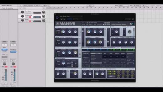 Phase Modulation Alternate Tunings