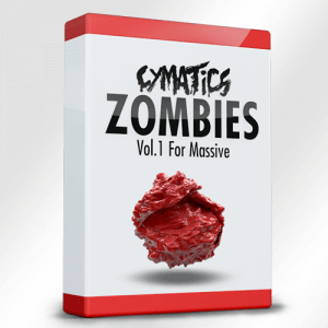 Zombies Vol. 1 for Massive