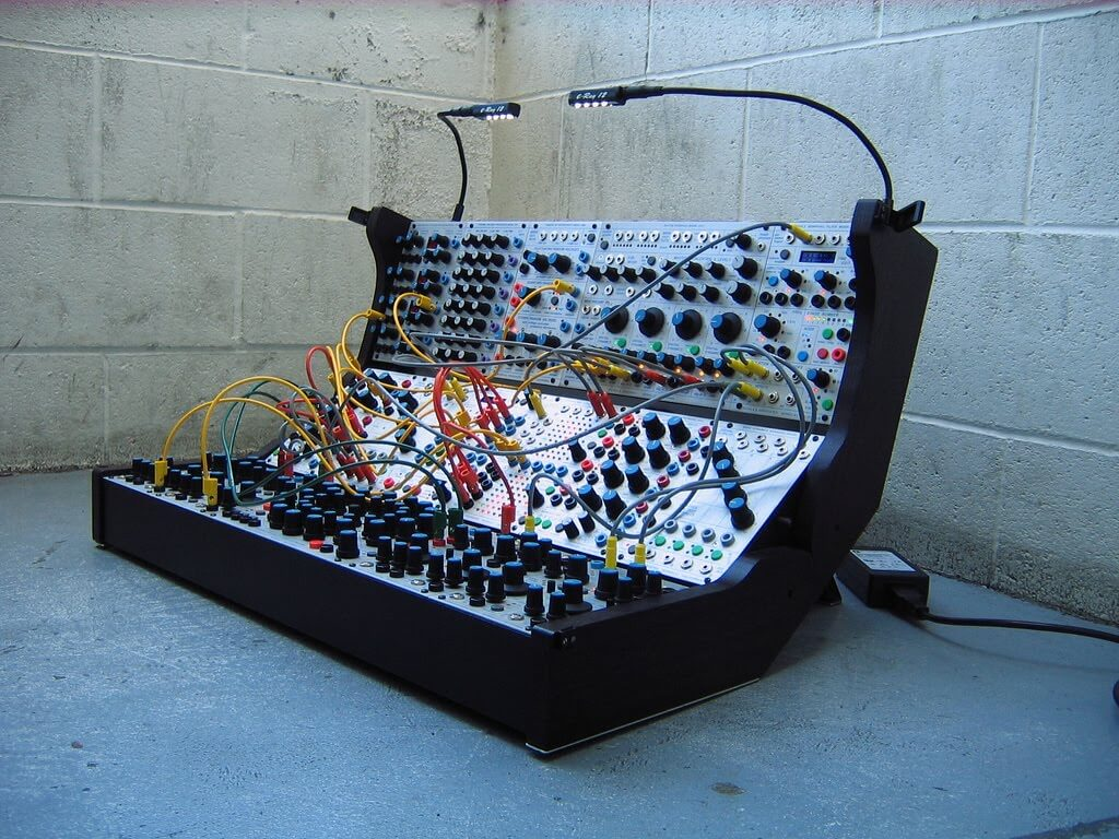 Choosing Utility Mixers for Your Modular