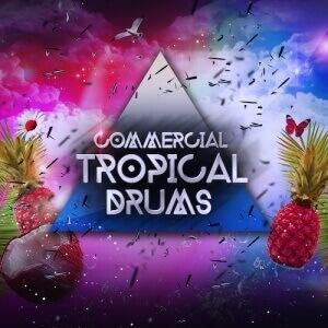 Commercial Tropical Drums - Artwork copy