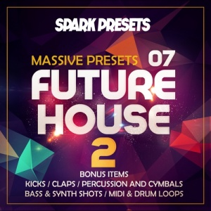 Deep House/Garage Dirty Square Bass in Massive