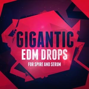 Gigantic EDM Drops [600x600]