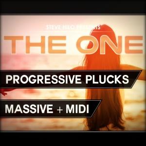 Progressive Plucks