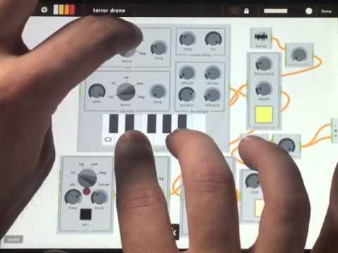 AnalogKit (iOS / iPad)