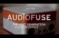 Arturia AudioFuse – Audio Interface