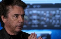 Jean Michel Jarre on the evolution of music technology
