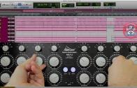 Maselec MEA-2 Mastering EQ