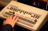 10 Classic Roland TR-909 patterns