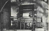 The obscure history of the world's first synth