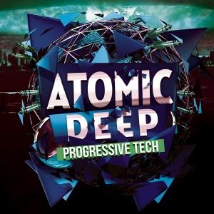 Atomic Deep Progressive Tech