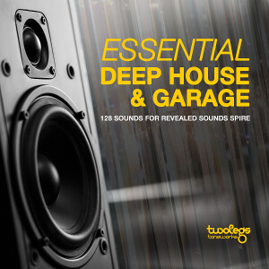 Essential Deep House & Garage 300
