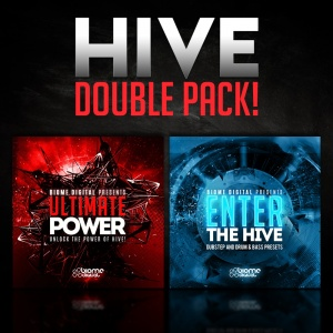 Hive Double Pack