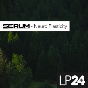 LP24 - SERUM Neuro Plasticity