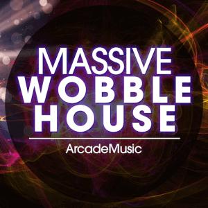 Massive Wobble House - Artwork copy