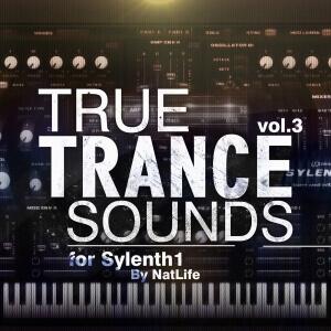 True Trance Sounds vol.3_small