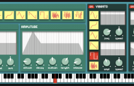 Chiptone, online sound making tools!