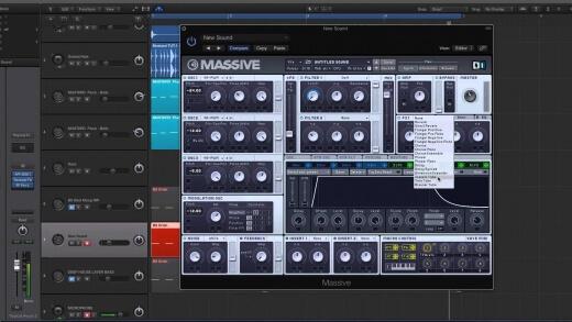 DJ Mustard Bass NI Massive