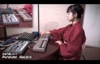 Japanese Techno Girls