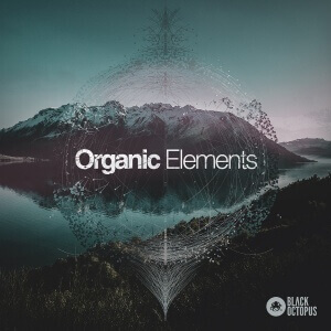 Organic Elements deep house & minimal samples