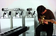 Robots generate Jazz and dance…
