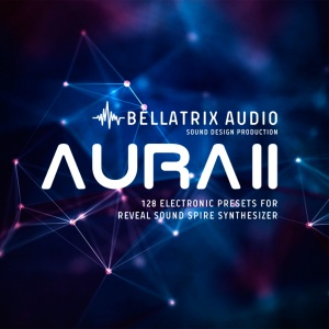 Bellatrix Audio - Aura II