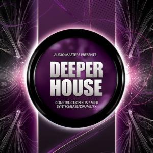 Deeper House - Artwork copy