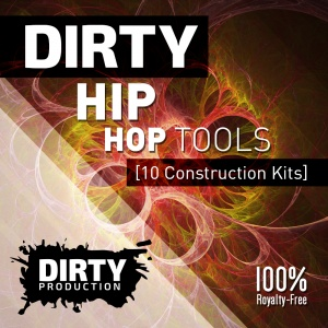 DirtyHipHopToolsCover