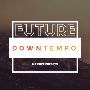 Future Downtempo_cover