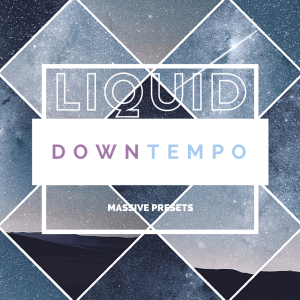 Liquid Downtempo_cover