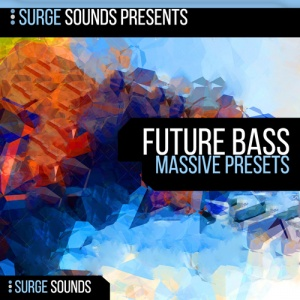 Surge Sounds - Future Bass