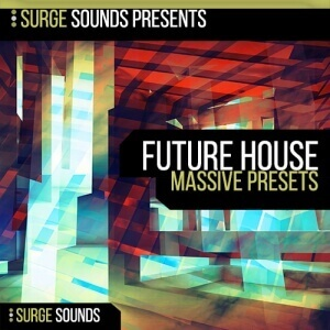 Surge Sounds - Future House