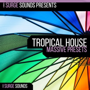 SurgeSounds-TropicalHouse