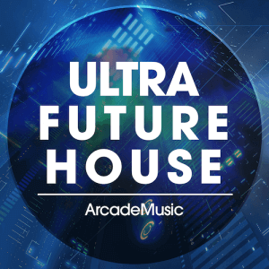 Ultra Future House - Artwork copy