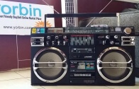 How To Build Your Own Boombox?
