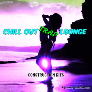 Chillout Trap Lounge - Artwork copy