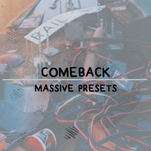 Comeback Massive Presets Art