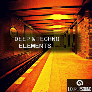 Deep & Techno Elements - Artwork copy