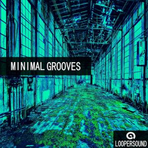 Minimal Grooves - Artwork