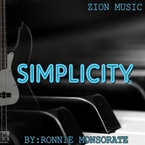 Simplicity  - Artwork copy
