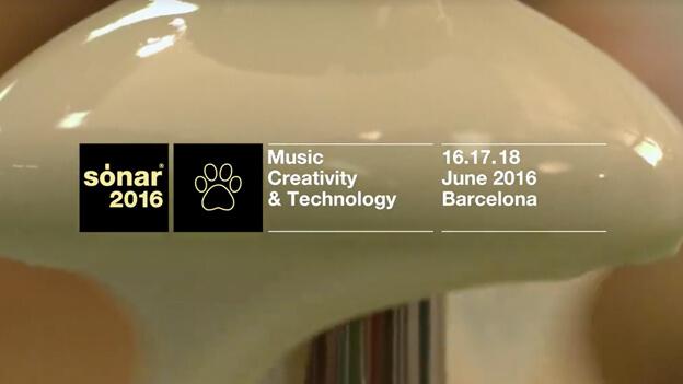 Sonar Festival Announces Major DJs to 2016 Line Up