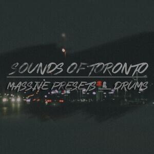 Sounds of Toronto Artwork