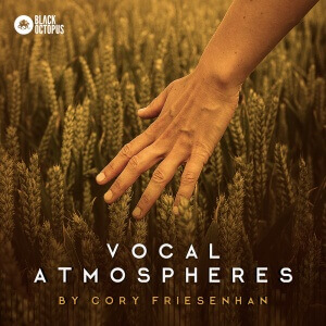 Vocal Atmospheres cory friesenhan