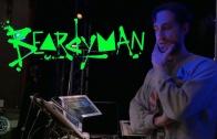 Beardyman Shows off his Amazing Live Tech Set Up