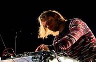 Kiasmos push Live Experimental Techno to the Edge