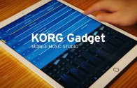 Korg Gadget now on ALL iOS Devices