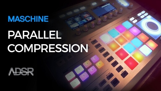 Parallel Compression in Maschine