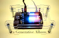 This Generative, Reactive Album Changes with the Weather