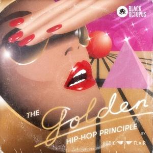 Audioflair_The_Golden_Hip_Hop_Principle_1000x1000