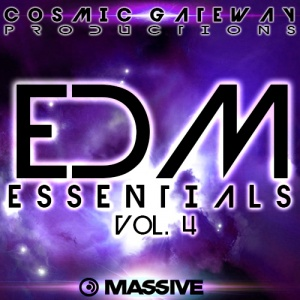 CGM edm essentials vol 4