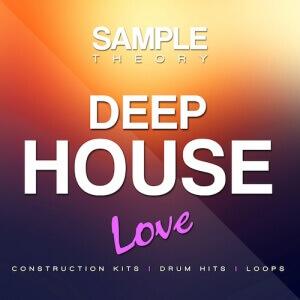 Deep House Love - Artwork
